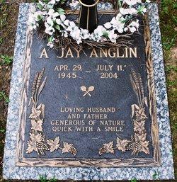 A Jay Anglin