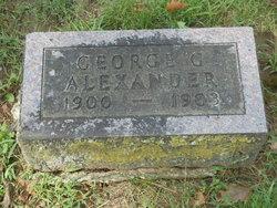George G. Alexander