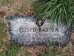 Floyd Baxter