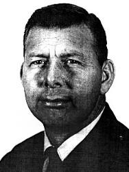 LTC John Martin Rowan