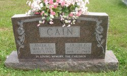 Anita L. Cain