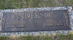 Arthur Raymond Anderson