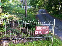 Kinsman Cemetery