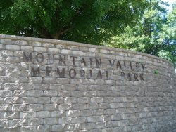 Mountain Valley Memorial Park
