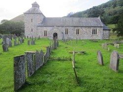 Church of Saint Melangell