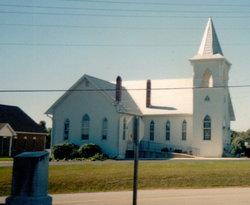 Mount Harmony United Methodist Church Cemetery