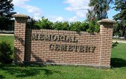 Wetaskiwin Memorial Cemetery