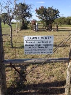 Deason Cemetery