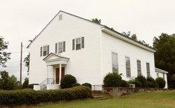 Long Cane Baptist Church Cemetery