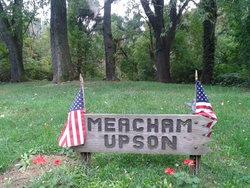 Upson Meacham Cemetery