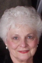 Beverly Smith Leach