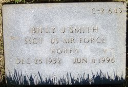 Billy Joe Smith