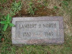 Lambert John North