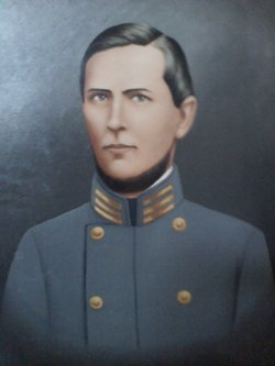 Col Thaddeus Dillard Bryson