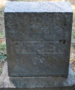 Edward F Richardson