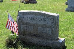 Janet I. <I>Cronce</I> Hancharik