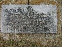 TSGT George W Snell