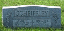 Madeline E. <I>Scheiffley-Sommers</I> Caccese