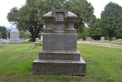 Mary H <I>Moore</I> Whitten