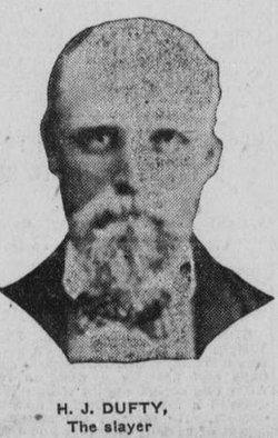 Henry J. Dufty
