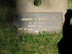 Joseph S Basinger