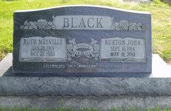 Ruth Afton <I>Mellville</I> Black