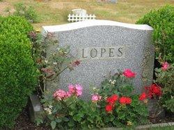Delores <I>Lopes</I> Arnold