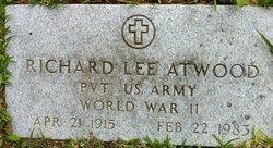 Richard Lee Atwood