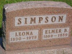Leona Simpson