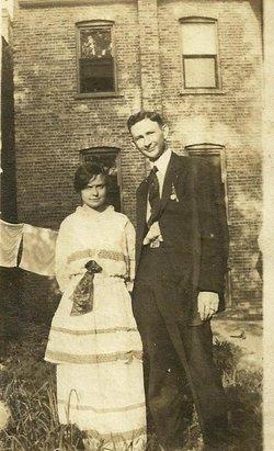 Margaret H <I>Fennell</I> Alcorn