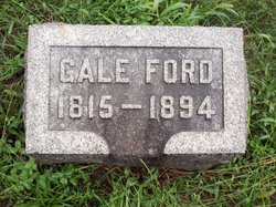 Gale Ford