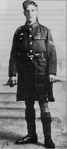 Sgt John Meikle