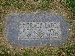 Horace Ladd