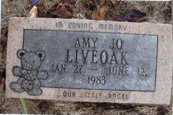 Amy Jo Liveoak