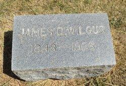 James Wilgus