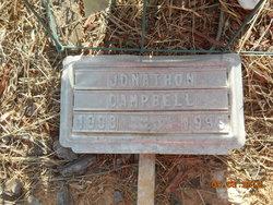 Jonathon Anthony Cortez <I>Campbell</I> Campbell