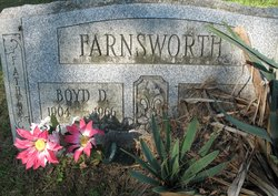 Boyd Durrell Farnsworth