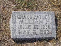 William H Brade