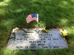 James Joseph Delaney, Jr