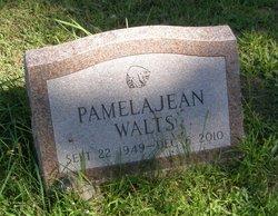 """Pamelajean """"Pj"""" Walts"""
