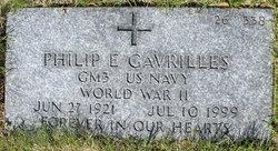 Philip E Gavrilles