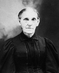 Frances Rebecca <I>Snyder</I> Hilton