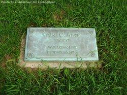 Adam C. Ansel