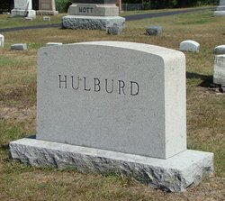 Mary C Hulburd