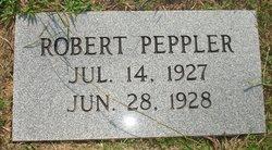 Robert Peppler