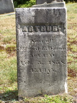 Arthur M Wyman