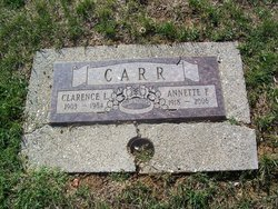 Clarence L. Carr