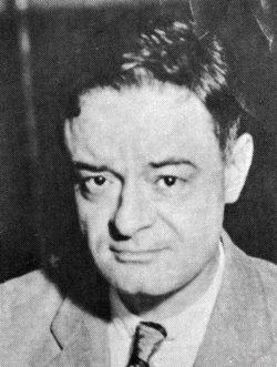 Emile Gauvreau