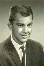 "Robert Dalton ""Robin"" Bennett"