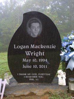 Logan Mackenzie Wright
